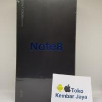 Samsung Galaxy Note 8 (Garansi SEIN)