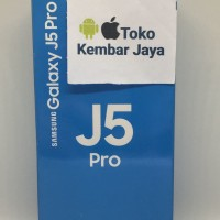 Samsung Galaxy J5 Pro (Garansi SEIN)