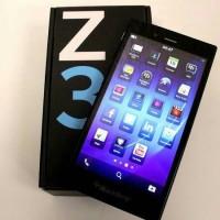 Jual Blackberry Z3  Murah