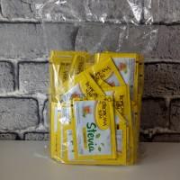 Tropicana Slim Stevia Sweetener 100 sachet 2.6 gram