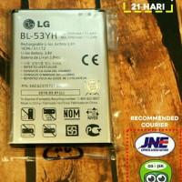 Batre Batrei Baterai Battery LG G3 G3 Stylus BL53YH Original