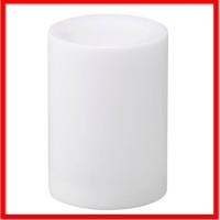 Jual IKEA MOGNAD - Lilin blok LED. dioperasikan dengan baterai. putih Murah