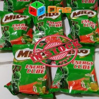 MILO Cube Nestle 100 PCS ORIGINAL