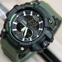 Jam Tangan G-Shock GG1000 Green Army