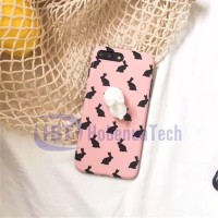 Jual CASING SAMSUNG 3D Silicon Animal Case cover Soft TPU Squishy Murah