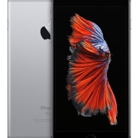 iPhone 16GB 6S Plus Grey Garansi Distributor 1 Tahun
