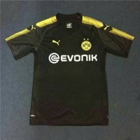 Jersey Grade Ori Dortmund away 17 18 official