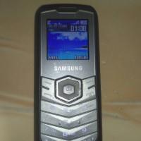hp Samsung CDMA SCH -E189 seken murah/bisa nego
