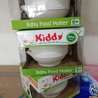 Jual Kiddy Food Maker 7 in 1 Murah