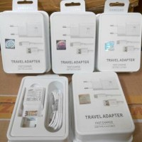CHARGER SAMSUNG TYPE C SERIES A