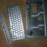 keyboard dell INSPIRON 1420 dan cover flaxible dll seperti digambar
