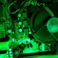 Jual Paket Procie i5 3570 Mobo Asrock H77 Pro4/MVP Corsair 8GB 1600mhz DDR3 Murah