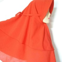 jilbab instan harian