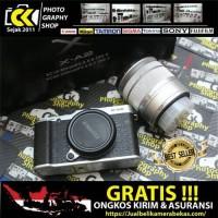 Jual [CK PHOTO] Fujifilm X-A2 Kit 16-50mm OIS II Murah Meriah GRATIS ONGKIR Murah