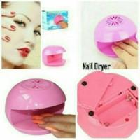 Nail Dryer(Pengering kuku)