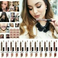 Jual NYX Lingerie Liquid Lipstik Waterproof Long Lasting Murah