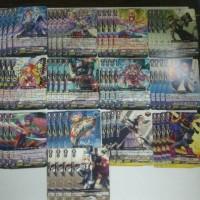 Jual Kartu Cardfight Vanguard / Common Playst OTT GBT12 harga per playset Murah