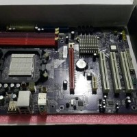 MOTHERBOARD ECS AM2 DDR2 [SECOND]