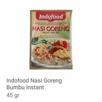 Indofood bumbu instant Nasi goreng 45g