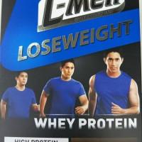 Jual L-MEN LOSEWEIGHT CHOCOLATE CEREAL 300GR / LMEN Murah