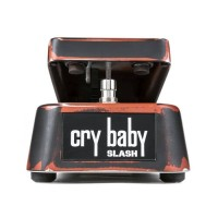 Jim Dunlop SC95 Slash Signature Cry Baby Wah