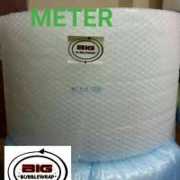 Jual Bubble Wrap 31 cm x 50 meter Murah