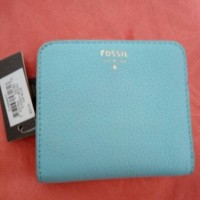 Dompet Fossil Sydney Bifold small
