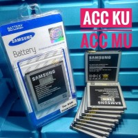 BATERAI BATTERY SAMSUNG I9500 / GALAXY S4 REPLIKA EB485760LU ORI 99%