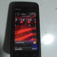 hp Nokia 5530 gsm seken murah/bisa nego
