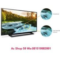 TV LED SONY BRAVIA KLD-40R350E FULL HD CLEAR RESOLUTION ENHANCER NEW