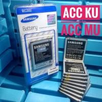 BATERAI BATTERY SAMSUNG I8160 / I8190 / S3 MINI / GALAXY ACE 2 ORI 99%