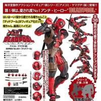 Jual Revoltech Deadpool amazing yamaguchi Murah