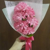 Jual bouquet, hand bouquet, bouquet wisuda, hadiah Murah