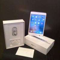 Jual iPad mini 1 Cellular Wi Fi 32Gb seken lengkap Murah
