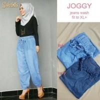 joggy jumbo - jogger jeans jumbo