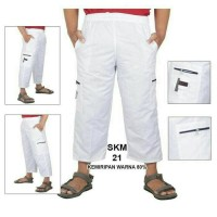 Jual Celana cingkrang / pangsi / sirwal / laa isbal panjang STD Murah