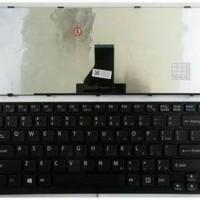 Keyboard Laptop Sony Vaio SVE14, E14, SVE141C11L, SVE141J11W,SVE14111E