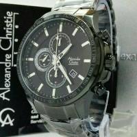 Jam Tangan Pria Original Alexandre Christie 6352 - Terbaru Harga Murah