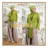 Jual Suki Stelan Micca 3in1 - Green Murah