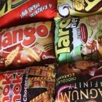 Jual  Bantal Snack T2909 Murah