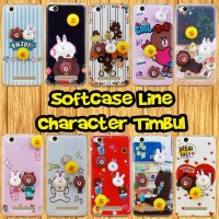 CASE HP VIVO V5 / V5S / Y53 / Y55 / IPHONE 5G / 6G / 6+ / 7G / 7+