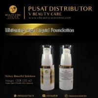 Harga Liquid Foundation Travelbon.com