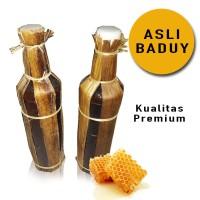 Harga madu hutan asli baduy kualitas premium tanpa | Pembandingharga.com