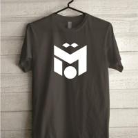 Kaos Tshirt Baju Combed 30S Logo Mesut Ozil Jersey Arsenal