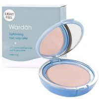 LIGHTENING TWC EXTRA COVER 03 WARDAH COSMETIC