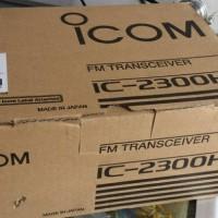 HT ICOM IC-2300 RIC RADIO KOMUNIKASI