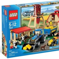 LEGO CITY 7637 : Farm
