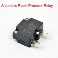 7A, 10A, 15A, 20A Automatic Reset Relay Mainan Mobil/Motor Aki/Accu