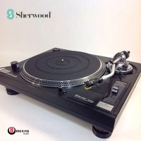 Jual Sherwood PM 9800 / PM9800 Turntable Murah
