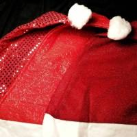 Jual Topi Santa Natal Murah
